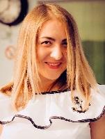 Ольга Городиская